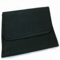 6 Pocket Case  Nylon Filter Wallet