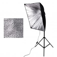 Softbox Set Choose Size Bulb Photo Studio Softbox Continuous Light