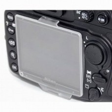 BM-14 LCD Screen Protector for Nikon D600 and D610