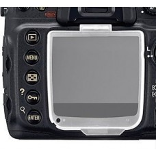 BM-06 LCD Screen Protector For Nikon D200