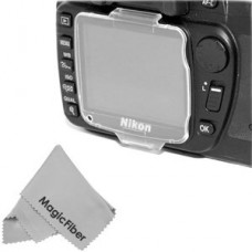 BM-07 LCD Screen Protector For Nikon D80