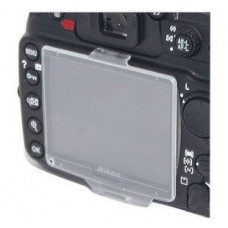 BM-08 LCD Screen Protector For Nikon D300S