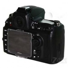 BM-09 LCD Cover Screen Protector For Nikon D700