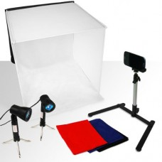 30 to 60cm Soft Light Tent Studio Kit