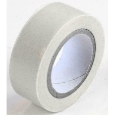 40233-4 PVC White Rolls Electrical Insulating Tape 19MM X 20MTR