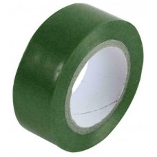 40233-2 PVC Green Rolls Electrical Insulating Tape 19MM X 20MTR
