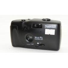 Panorama Wide Pic Camera