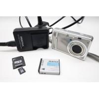 Pentax Optio S12 12MP Camera