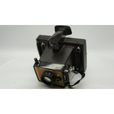 Polaroid Color Swinger Instant Camera
