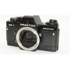 Praktica Electronic BC1 SLR 35mm Film Camera