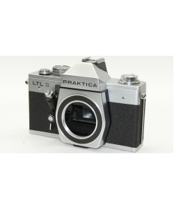 Praktica LTL 3 SLR 35mm Film Camera