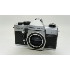 Praktica MTL 50 SLR 35mm Film Camera