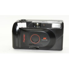 Premier PC 645D DX 35mm Film Camera