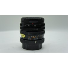 Prinzgalaxy 35mm Lense M42 Mount