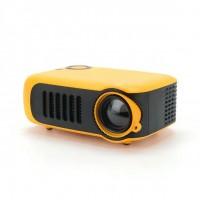 31431 Mini Portable Pocket LED Projector 1080P HD Home Theater Cinema