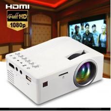 UC18 Mini 1080P LED Projector