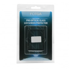 FOTGA Pro Optical Glass LCD Screen Protector for Choose you Camera