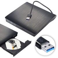 USB 3.0 External DVD RW CD RW Drive