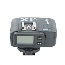 Godox X1R- 2.4G Wireless Receiver