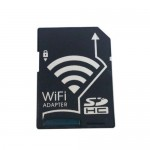 SD Card WiFi Wireless adapter Micro SD TF Card SDHC Memory For Camera