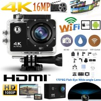 Action 16MP WiFi SJ Video Camera Action Camcorder