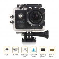Action 1080P Full HD DV Waterproof Sports Camera Camcorder SJ7000