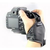Leather Camera Wrist Strap Hand Grips