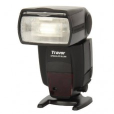 Travor SL-566 Hot Shoe Flash
