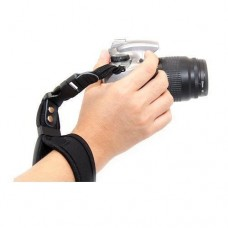 JJC Adjustable Wrist Strap for Camera