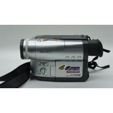 Samsung VP L500 8mm Camcorder