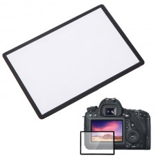 Pro Optical Glass LCD Screen Protector For Canon