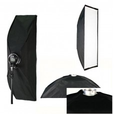 Softbox 80x120cm Softbox with Bowens Mount