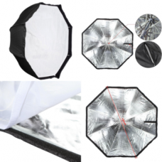 Umbrella 120cm/47inch Octagon Umbrella Softbox