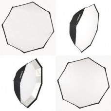 "31121 150cm/60"" Octagon Softbox Bowens Mount"