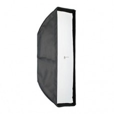 Softbox 20x90cm Softbox with Bowens Mount
