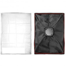 Softbox  50 x 70cm Flash light Softbox