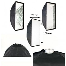 Softbox 70x100cm Softbox with Bowens Mount