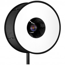 45cm Circular Round Softbox Flash Light