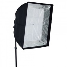 Softbox 100x100cm Softbox with  Bowens or Elinchrom Mount