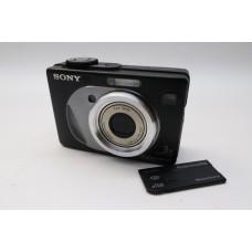 Sony CyberShot 5.1MP Digital Camera