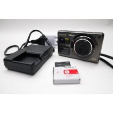 Sony CyberShot DSC-W300 13.6MP Camera