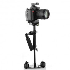 40cm Pro Handheld Stabilizer Steadicam for Camcorder Camera