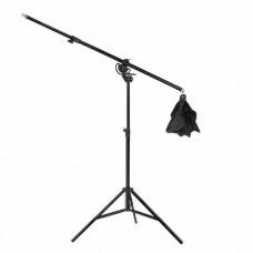 Photo & Video Studio Overhead Boom Arm Light Stand