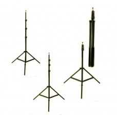 2.8 m Light Stand Tripod for Photo Studio Video Lighting
