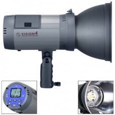 Neewer VISION4 STUDIO FLASH 300W Battery Powered Outdoor Studio Flash Strobe Lighting