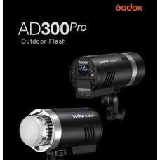03444 Godox AD300Pro TTL Outdoor Flash