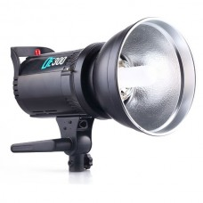 DE-300 300w Flash Studio Strobe Lamp
