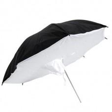 31112 85cm Diffuser Flash Strobe Head Umbrella Softbox
