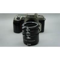 Super Paragon Macro tube Nikon