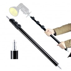 Light Boom Pole Stick